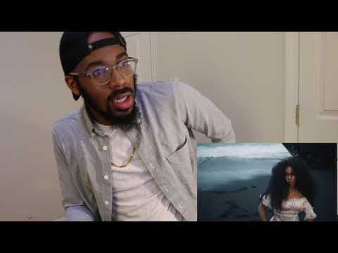 SZA - Garden (Say It Like Dat) (Official Video) REACTION!!!!! mp3