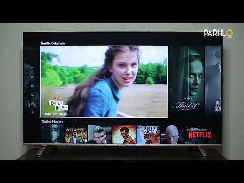 EcoStar Android TV Review by Parhlo