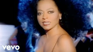 Diana Ross - Take Me Higher (Official Video)