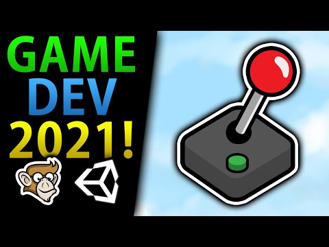 7 Steps to become a Game Developer in 2021!