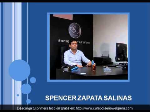 Curso de Diseño de Páginas Web Lima Perú .... [ Mira este Video ]