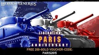 Heroes and generals гайд по глобальной карте и ШГ +200 золота