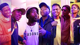 A Fight For Their Lives (#Episode 52) With TaFire, Reasons, Siviwe Lutseke, Bearleii Sober