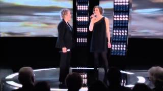Anne Murray & Dawn Langstroth: I Just Fall in Love Again