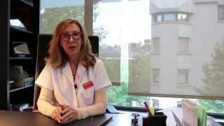 Detección precoz del cáncer de mama - Dra. Dolores Ojeda