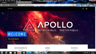 APOLLO FOUNDATIONS WALLET TUTORING-DAILY WINNER NEXT VIDEO-REAL CRYPTO NEWS CENTER!