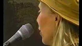 Joni Mitchell-Just Like this Train (1998)