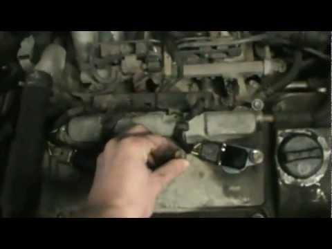 Pogruschnyje die Pumpen für das Swap-In des Benzins