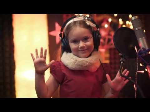 Ilinca Ti – Let it snow [Cover] Video
