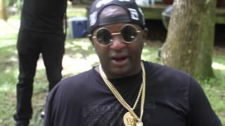 """Kevin Gates   """"Out The Mud"""" (Behind The Scenes)"""