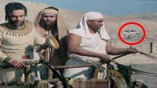 10 اخطاء فادحه جدا ظهرت في اشهر 3 مسلسلات عربيه شهيره | يوسف الصديق | باب الحاره