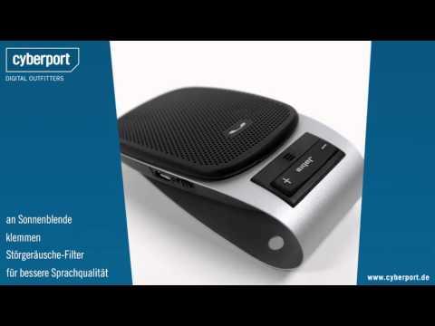 Jabra Drive Bluetooth-Kfz-Freisprechanlage Shortcut I Cyberport