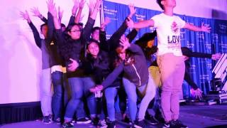 Christ Unlimited 2016: New Jersey Competition Dance