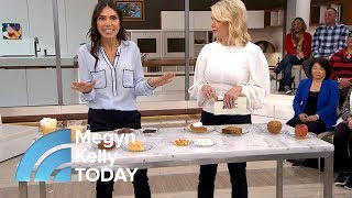 Nutritionist Tanya Zuckerbrot: Cut Calories From Your Favorite Fall Treats | Megyn Kelly TODAY