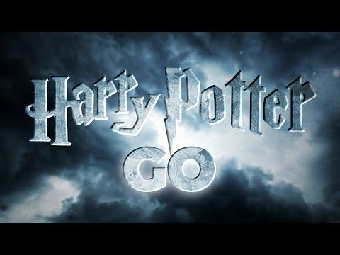 寶可夢 + 哈利波特有沒有搞頭?!HARRY POTTER GO