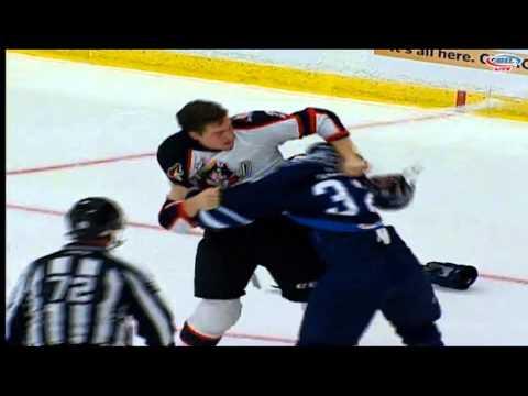 Philip Lane vs. Cody Lampl