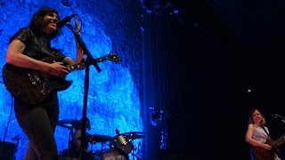 Sleater Kinney   No Cities To Love – Live In San Francisco