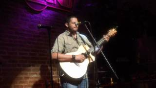 "JT Spangler ""Saving Grace"" Greenroots Presents Gulf Relief Benefit WitzEnd 7/16/10"