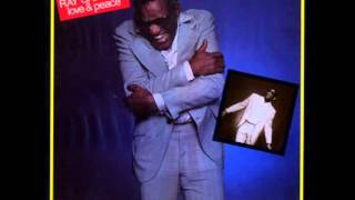 Ray Charles - Is There Anyone Out There?