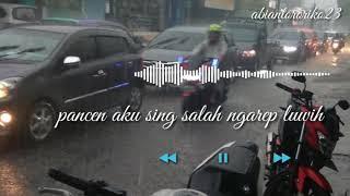 Nella Kharisma ,kadung Jeru Lirik