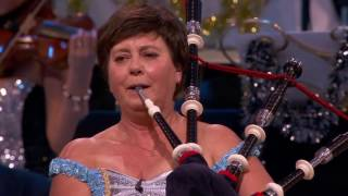 Amazing Grace In Emotional Show   Andre Rieu