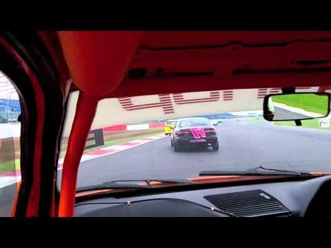 Silverstone 2012 – Race 1 – Tom Eastwood