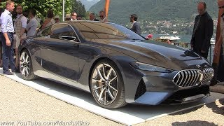 The new BMW 8 Series is HERE What do you think of it
