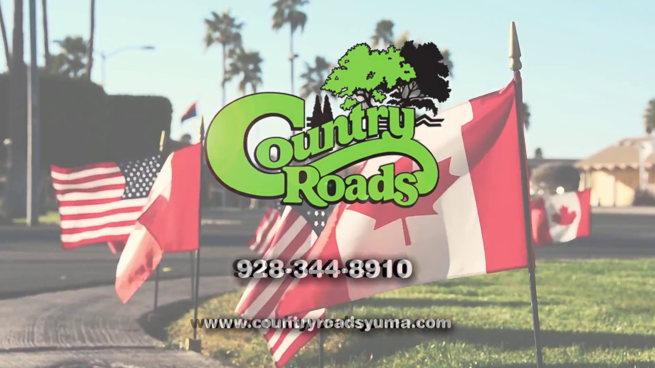 Country Roads RV