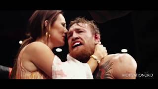 Conor McGregor Official Movie - The Billion Dollar Fighter