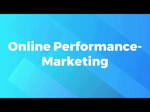Webinar Mitschnitt: Online Performance Marketing – Erfolg messen mit Web-Controlling