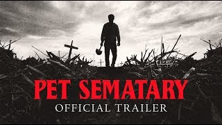 Trailer of Pet Sematary (2019)
