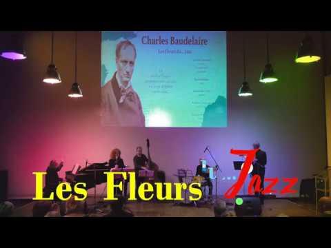Les Fleurs du… Jazz – la Forza della Poesia VIII edizione