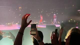Drake w/ Migos - Walk It Talk It (live in Los Angeles)