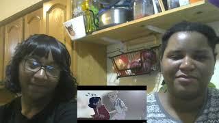 Reaction To Imagine Dragons   Birds [(feat Elisa) Audio; Animated Video]
