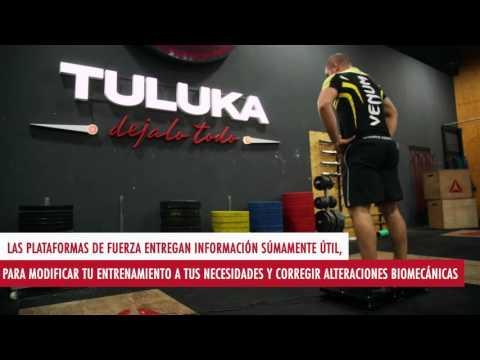 Ronzio Terapia Física en Tuluka!