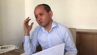 Аблязов предложил убрать Назарбаева и поднять Казахстан с колен
