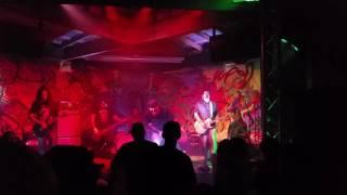 12 Stones: The Way I Feel - The Juke Joint - Ocean Springs MS 8/27/16