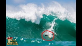 WAIMEA BAY - BIGGEST AND CRAZIEST