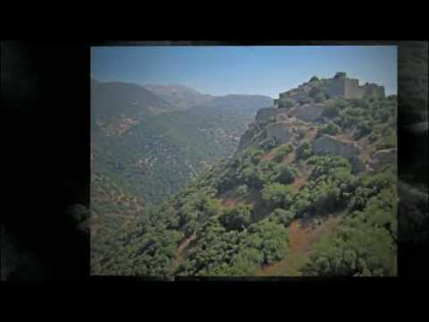 Nimrod Fortress, a medieval gem on the G