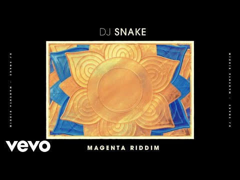 Dj Snake - Magenta Riddim video