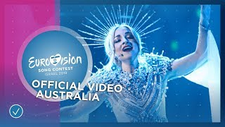 Kate Miller-Heidke - Zero Gravity - Australia 🇦🇺 - National Final Performance - Eurovision 2019