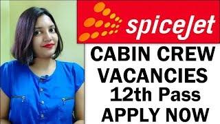 spicejet cabin crew interview in bangalore - मुफ्त ऑनलाइन