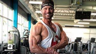 High Volume Delts & Arms Workout + Q&A | Mike Hildebrandt by Bodybuilding.com