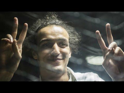 العرب اليوم - القضاء المصري يحكم بسجن المصور الصحافي شوكان