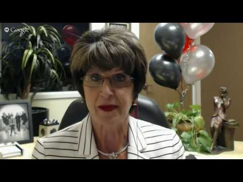 Free Webinar For Administrative Assistants - 25 Proven Tips to Administrative Excellence