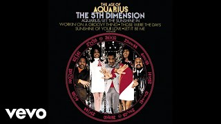 The 5th Dimension - Aquarius / Let the Sunshine In (The Flesh Failures) (Audio)