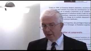 Interview de Bruno Anglès d'Auriac - réforme de la perte d'autonomie