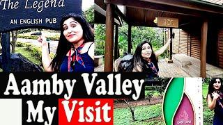 Aamby Valley City Visit, Experience, Lonavala, Trip, Resorts