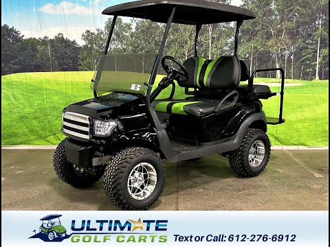 2010 Club Car Precedent in Rogers, Minnesota - Video 1