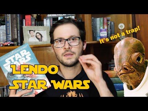 Especial - Lendo Star Wars #4 - Marcas da Guerra - Chuck Wendig